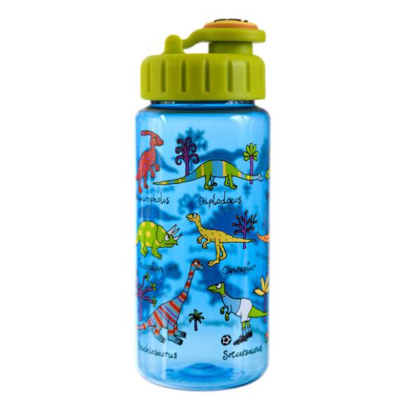 Tyrrell Katz Dinosaur Tritan Drink Bottle