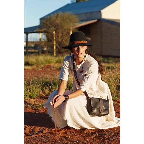Betsey satchel