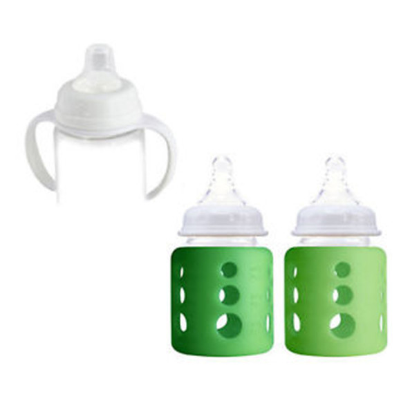 150ml Sippy Apple