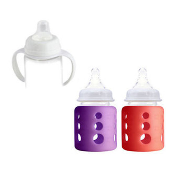 150ml Sippy Berry