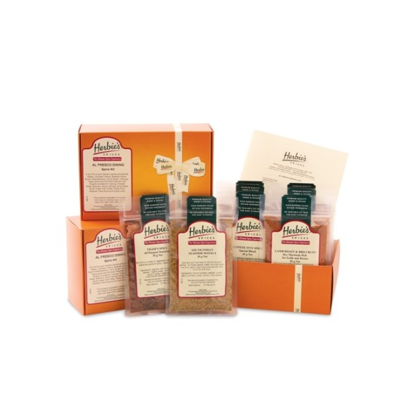 Spice kit