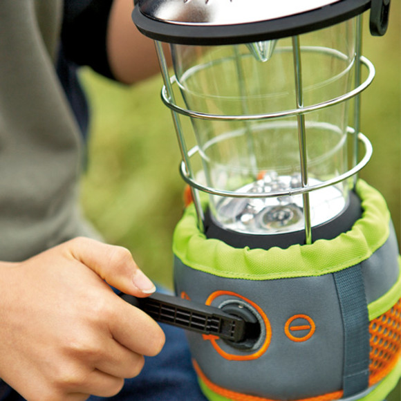 HABA Camping Light
