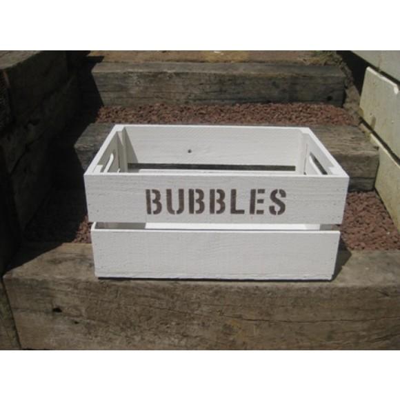 Bushel box