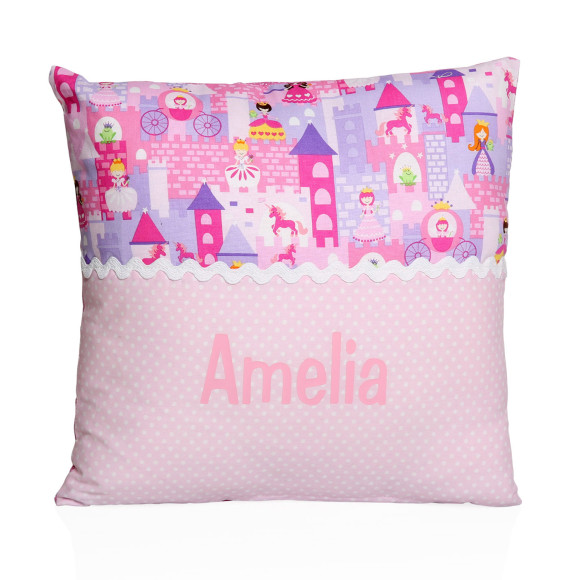 Fairytale Pillow