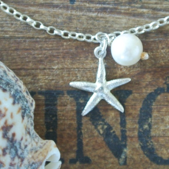Marina white pearl