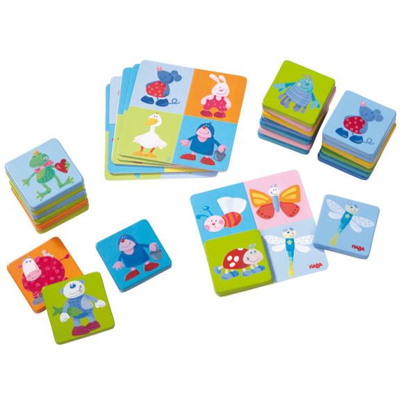 HABA bingo game