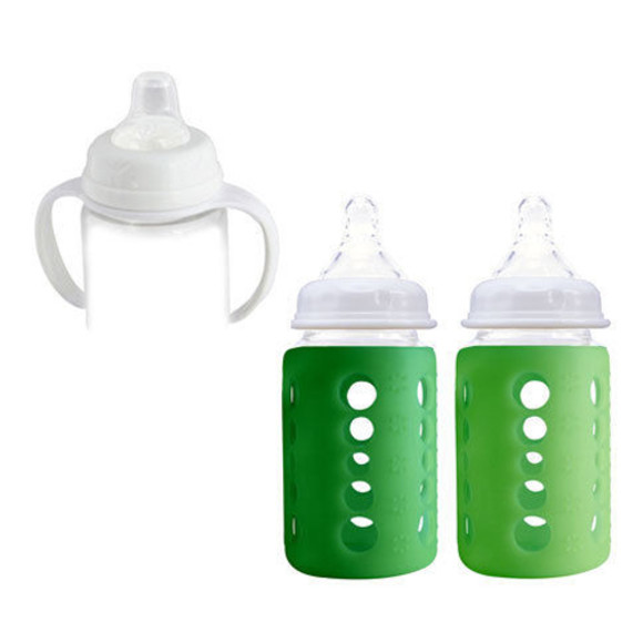 240ml Sippy Apple
