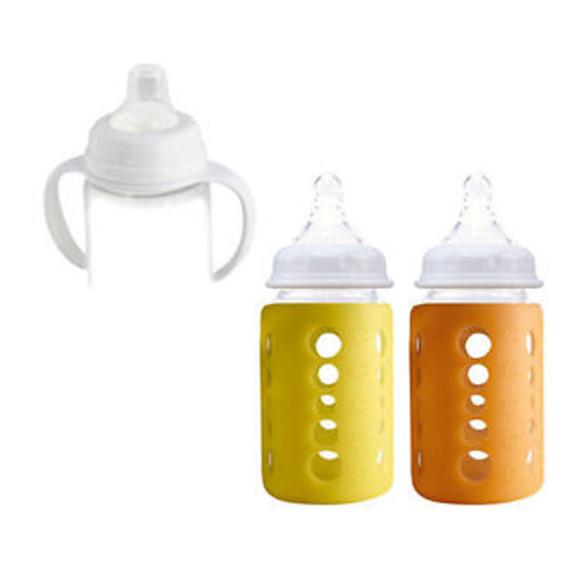 240ml Sippy Citrus