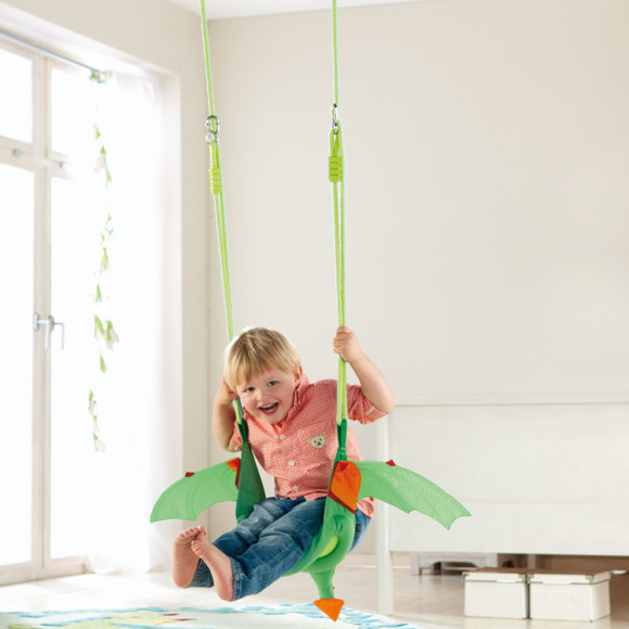 Haba indoor swing