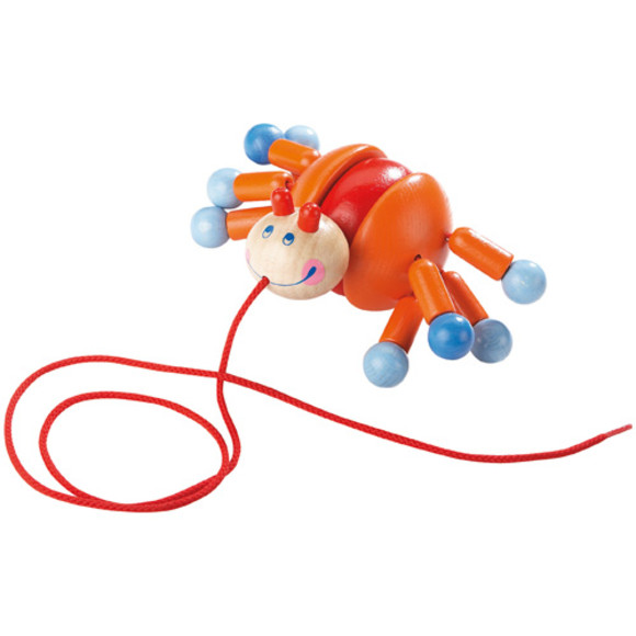 HABA pull along toy