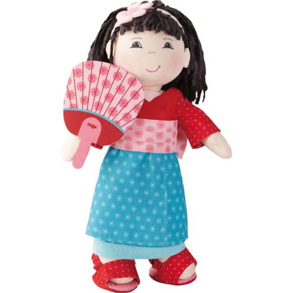 Soft doll Yui