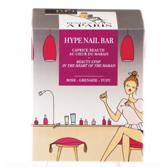 Nail Bar