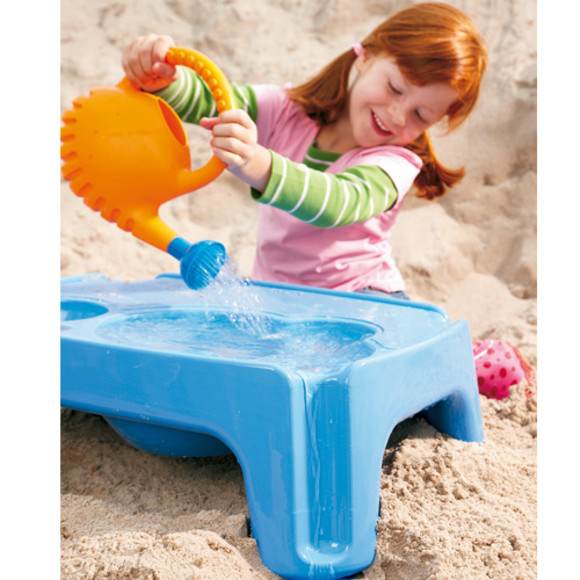 sand water play