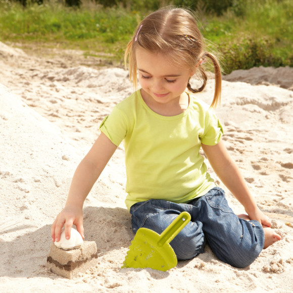 Haba sand play set