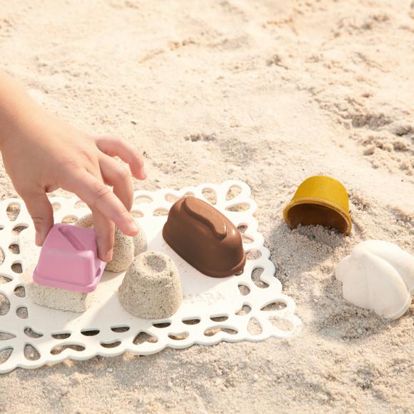 Haba sand play set