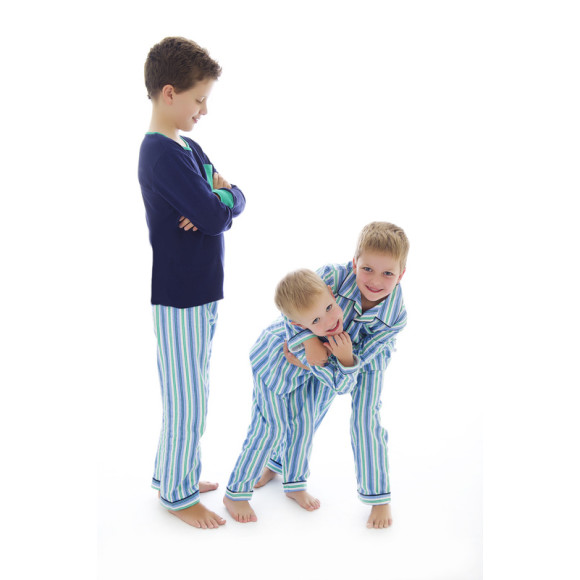 Boys Winter Pjs