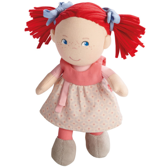 Mirli soft doll