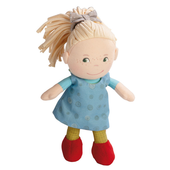 Mirle soft doll
