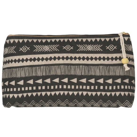 Saddle Up Cosmetic Bag Large