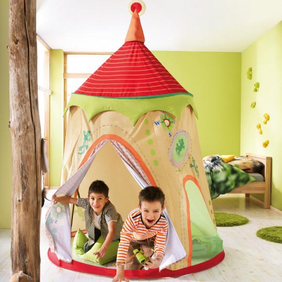 Haba indoor tent