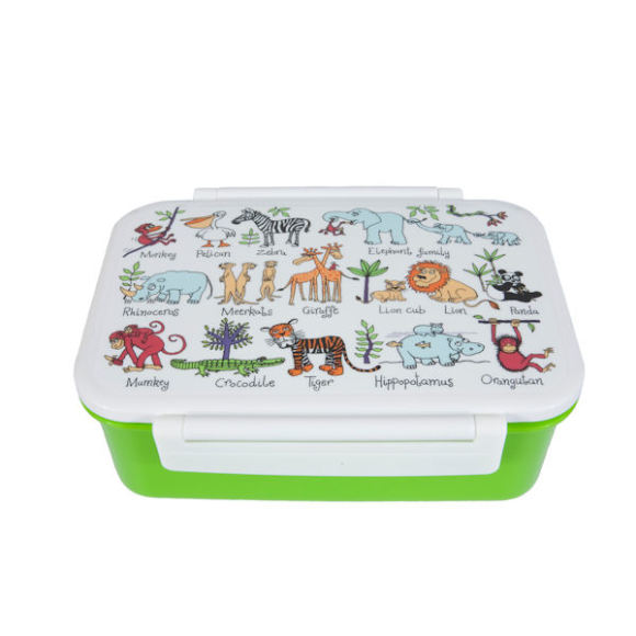 Tyrrell Katz Jungle Lunch Box