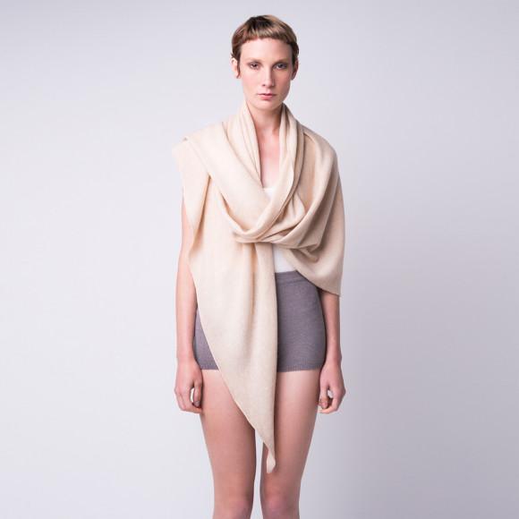 Cashmere shawl 01