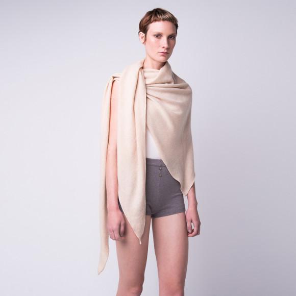 Cashmere shawl 02