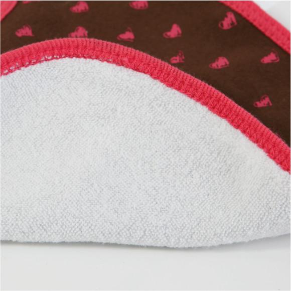 backing textile
