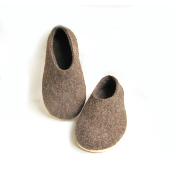 eco wool shoes