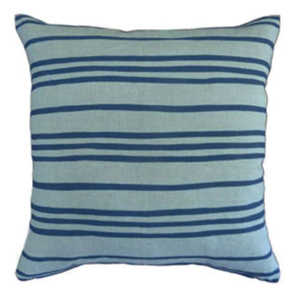Cottage Blue Print