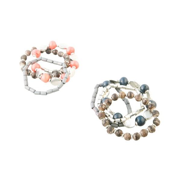 Pari Bracelets
