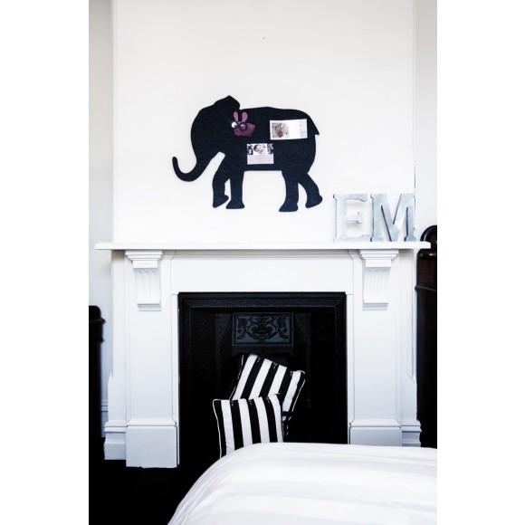 Elephant pin board