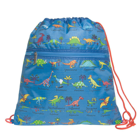 Dinosaur Kit Bag
