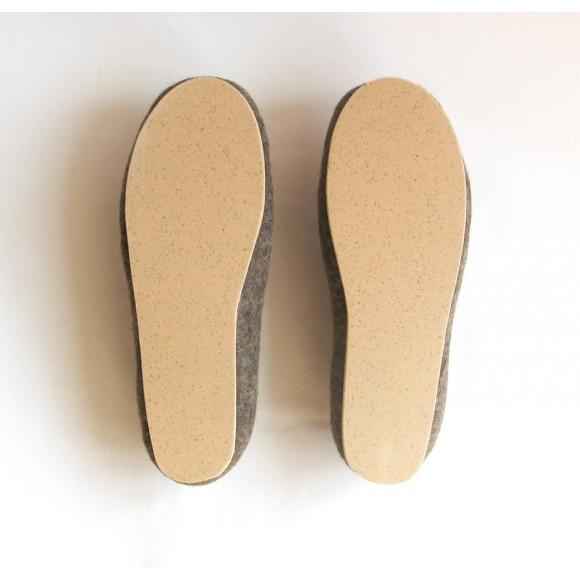 cork sole