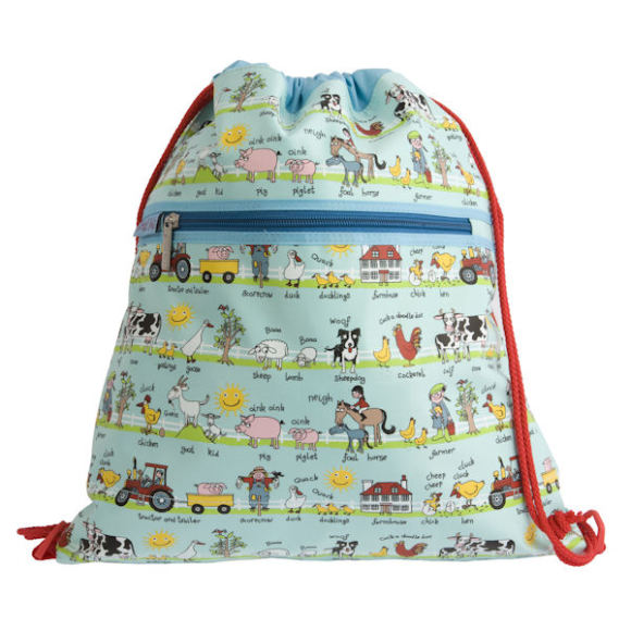 Farmyard Kit Bag