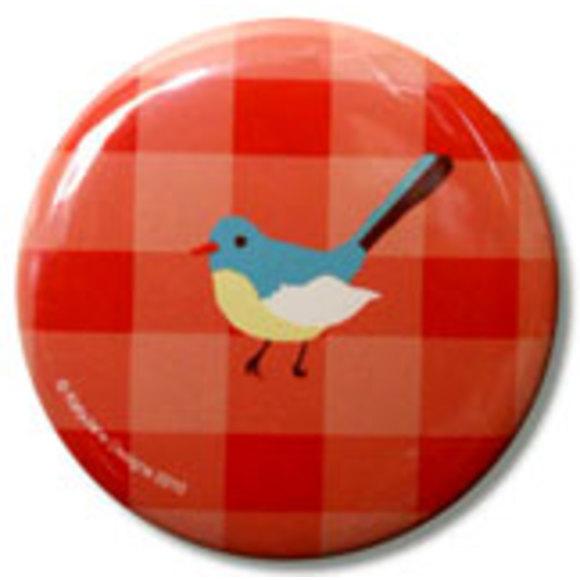 Bluebird mirror