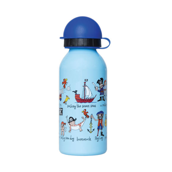 Tyrrell Katz Pirate Drink Bottle