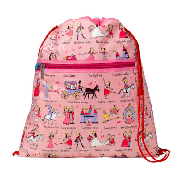 Princess Kit Bag