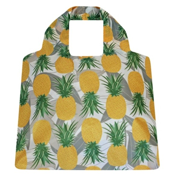 Pineapple eco bag