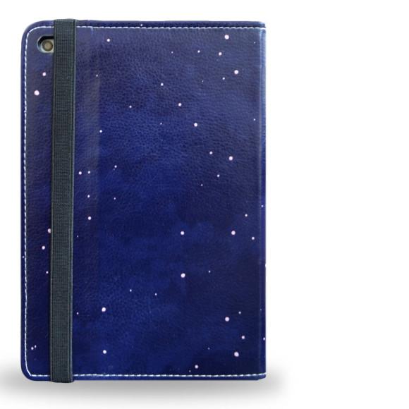Burn The Midnight Oil iPad Tablet Folio Case