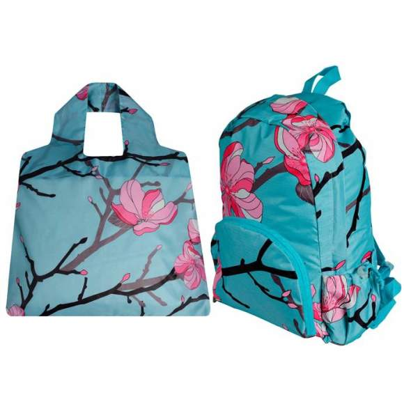Backpack & Tote