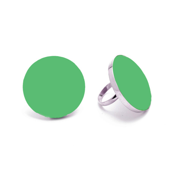 Opaque Emerald
