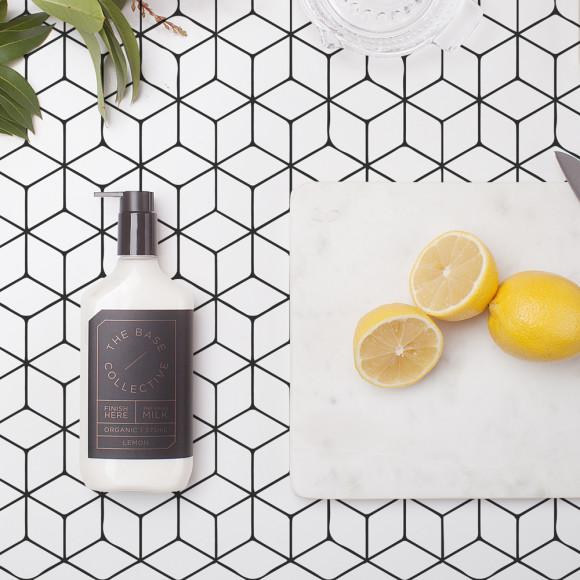 The Hand Milk - Lemon