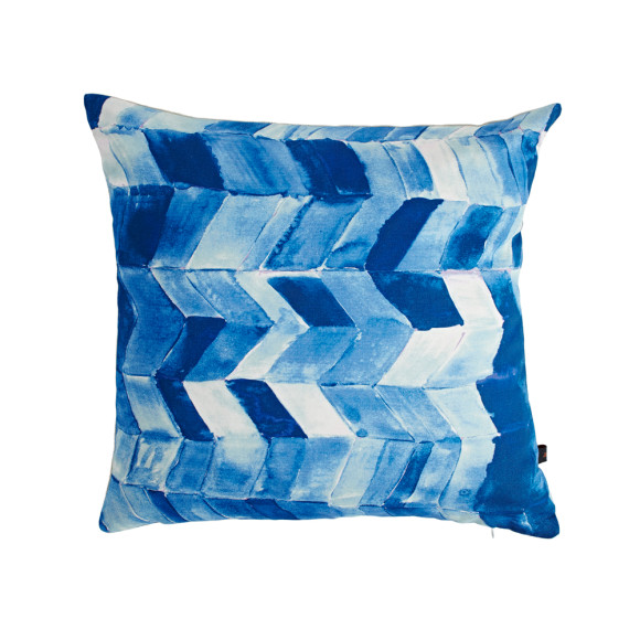 Aegean Sea Cushion