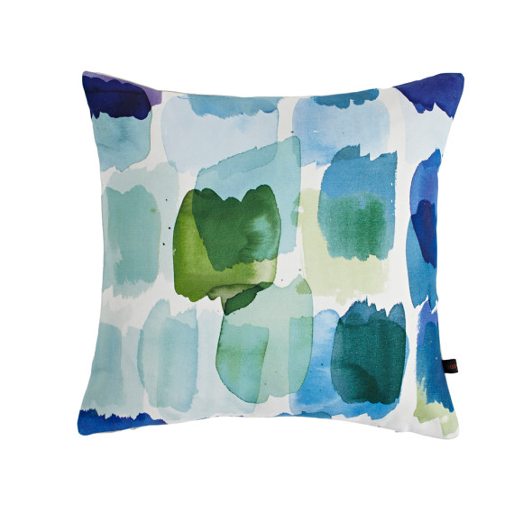 Naxos Cushion