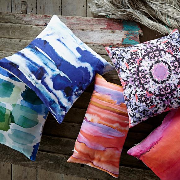 Naxos Cushion