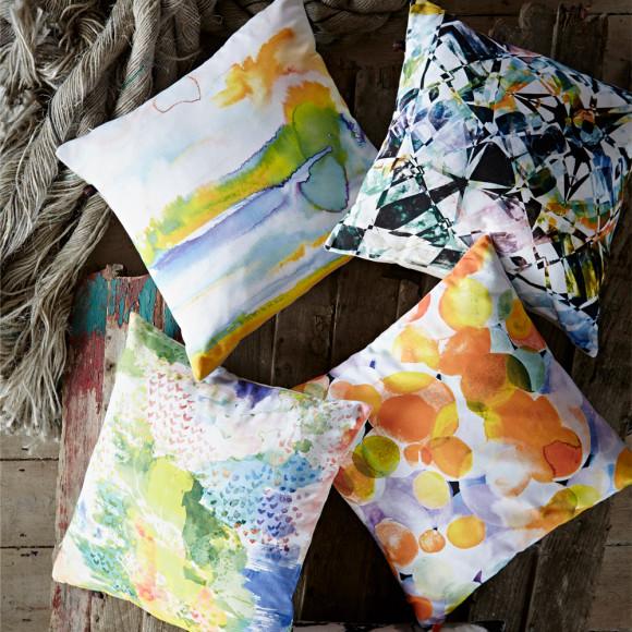 Kauai Cushion