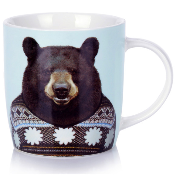 Coffee Mug Bear