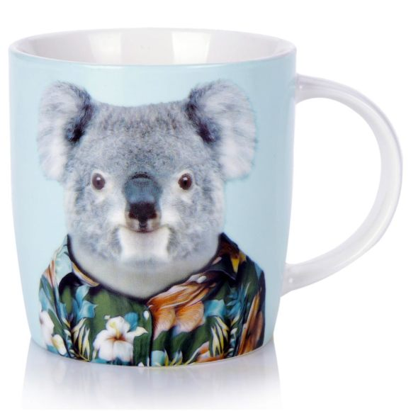 Coffee Mug Koala