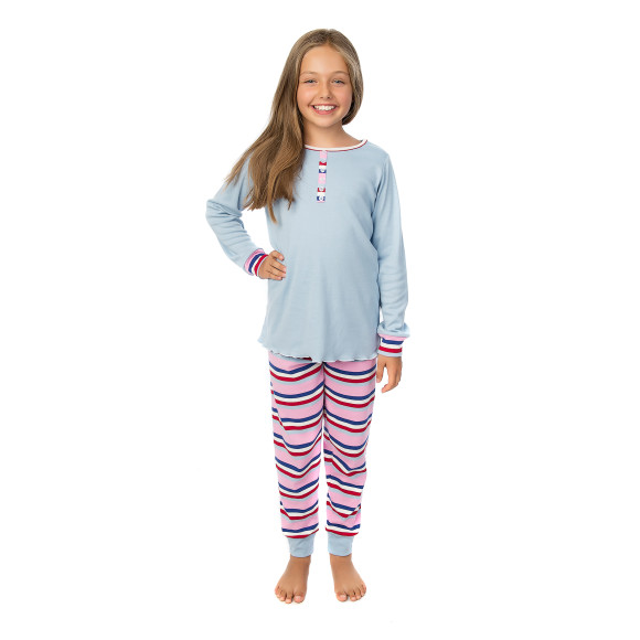 Annabel Girls Pjs